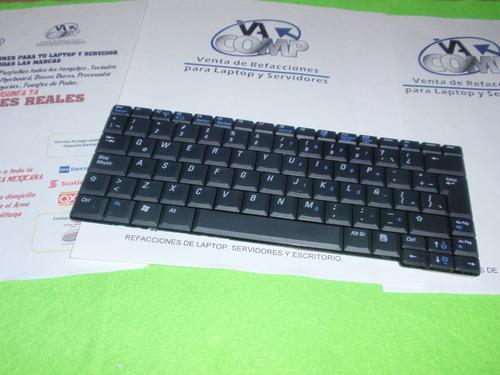 teclado dell inspiron 300m latino español  h0205