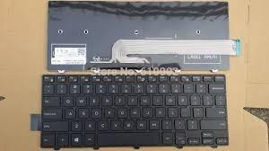 teclado dell inspiron español 14-3000 3441 3442 3443 3451