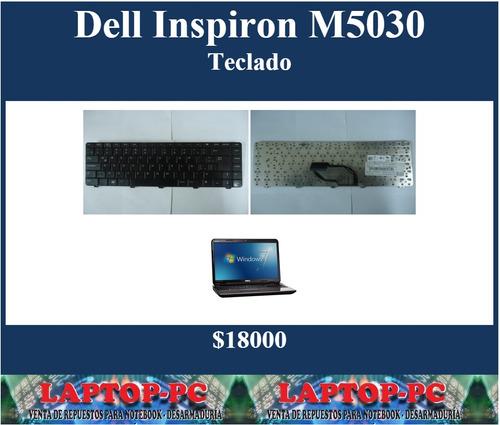 teclado dell inspiron m5030