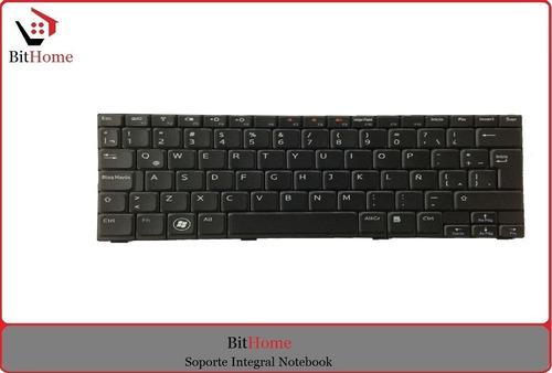 teclado dell inspiron mini