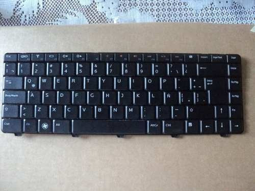 teclado dell inspiron n4010 impecable