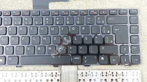 teclado dell inspiron n4110 m4110 m4040 n4050 14r abnt ç