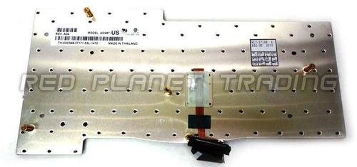 teclado dell latitude c500 c510 c540 c600 c610 c640 original