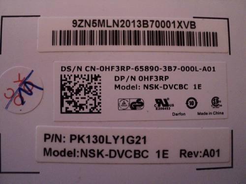 teclado dell latitude e6220  e6430  e5430  e6320 backlight
