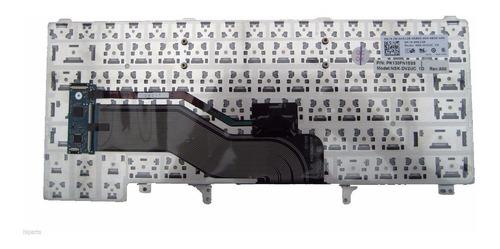 teclado dell latitude e6330 e6430 e6430s e5430