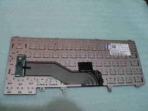 teclado dell latitude e6430 en español impecable
