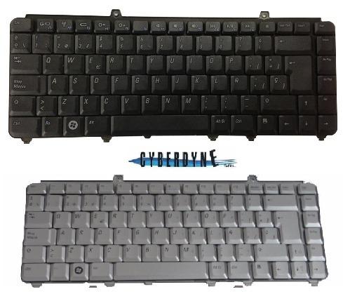 teclado dell nuevo en español 1525/1420/1520/1545/1526/ xps
