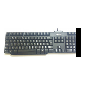 Teclado Dell Sk-8115 Computador Pc