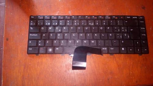 teclado dell vostro 3550 n4110 m4110 n4050 m4040 n5050 m5050