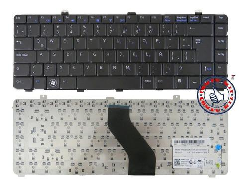 teclado dell vostro v13 v130 v13z inspiron 13 español