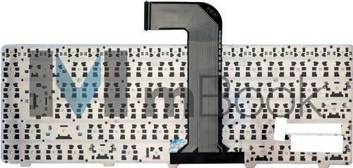 teclado dell xps l502 x501l x502l 15r 5520 7520 p20g br c/ ç