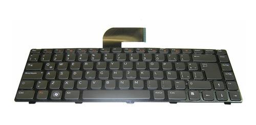 teclado dell xps l502x, original retroiluminado en español