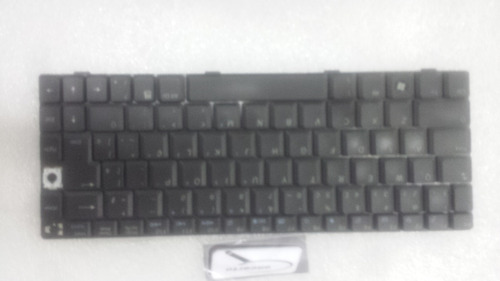 teclado do  asus   w7s   series