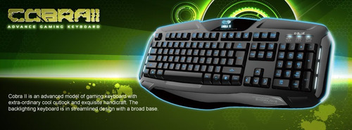 teclado e mouse gamer e-blue cobra reinforcement iron