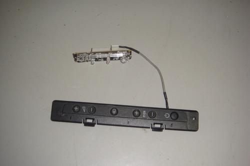 teclado e receptor  philips 40pfl3605