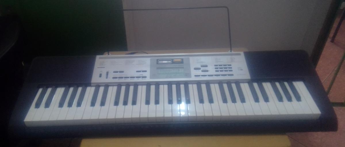 23ec8b2135c7 teclado eléctrico casio lk-260 ¡¡oferta!! Cargando zoom.