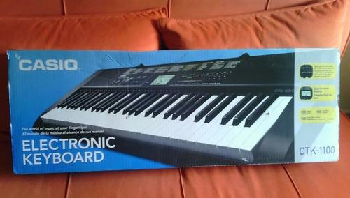 teclado electronic