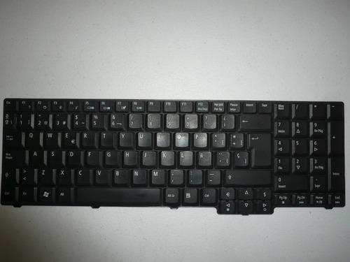 teclado emachines e528, e728