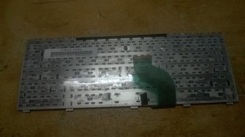 teclado en inglés sony vaio vgn-sz330p