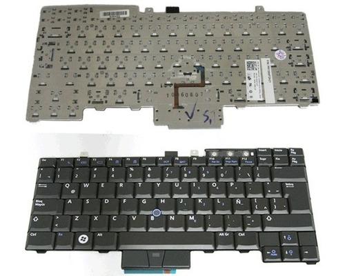 teclado español negro dell e6400 e6500 e6410 e6510 e5400 e5