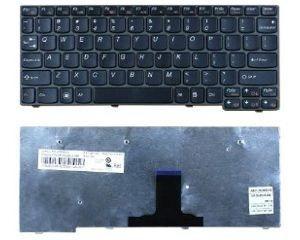teclado español negro lenovo ideapad s10-3