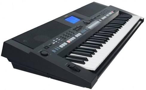 teclado esse