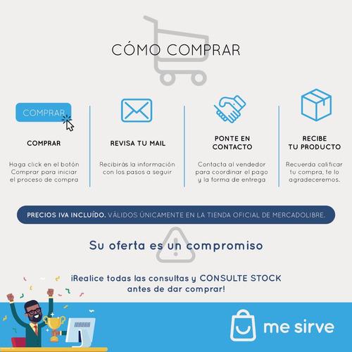teclado estandar ps2 en español ripcolor kb8800 - mesirve