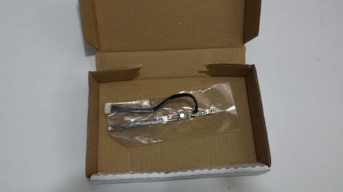 teclado frontal touch da tv samsung ln40d550k bn41-01643a