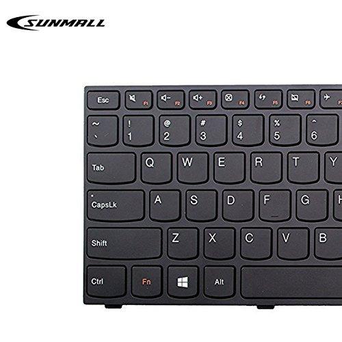 teclado g50 70  sin retroiluminación