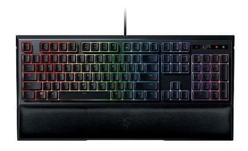 teclado gamer mecanico razer ornata chroma luces loi chile