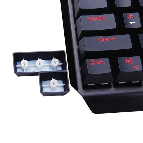 teclado gamer mecanico redragon k553 usas retroiluminado en