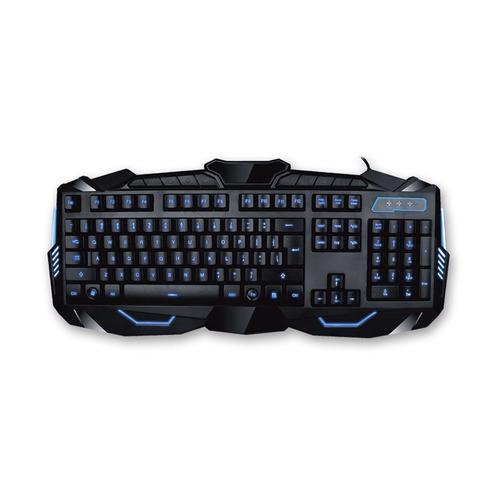 teclado gamer noga it-2 retroiluminado led tienda oficial
