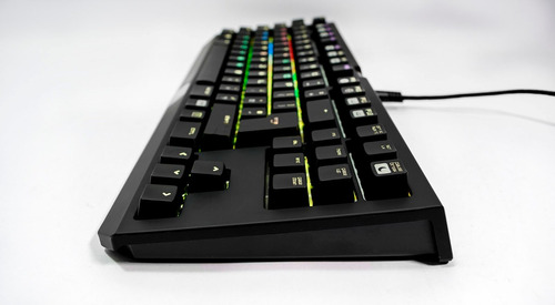 teclado gamer razer blackwidow tournament chroma mecanico