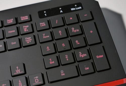teclado gamer redragon k502 karura retroiluminado español