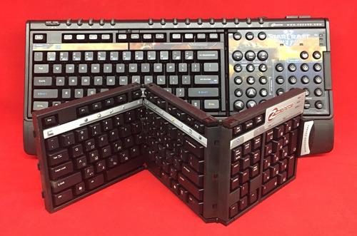 teclado gaming gamer steelseries warcraft 2 edicion limitada