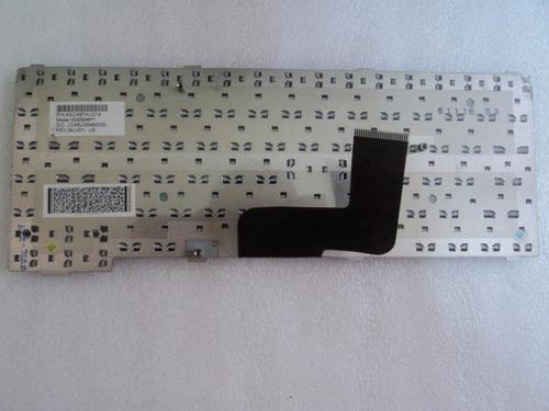 teclado gateway mx6000 series,