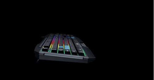 teclado genius gaming scorpion k215 usb 7701735