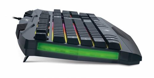 teclado genius gx-gamin scorpion k220 retroiluminado
