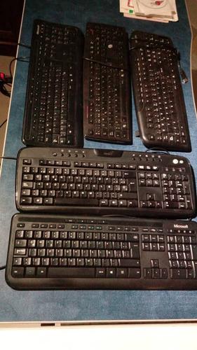 teclado genius k639