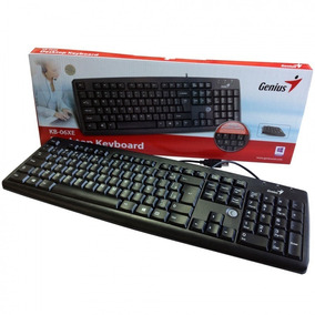 GENIUS TECLADO KB-06XE TREIBER WINDOWS 7