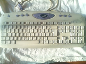 TECLADO GENIUS K645 WINDOWS XP DRIVER