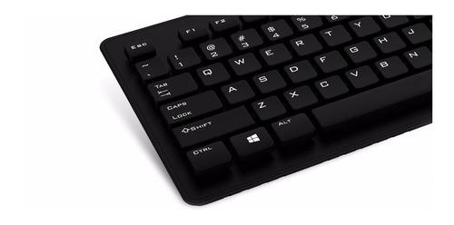 teclado genius slimstar 130
