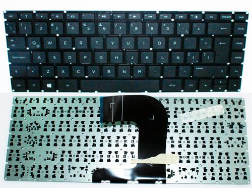 teclado hp 14-ac101la 14-ac109la 14-ac115la 14-ac103la 240g5