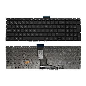 Teclado Hp 15-ab Series Color Negro, Retroiluminado, Nuevo