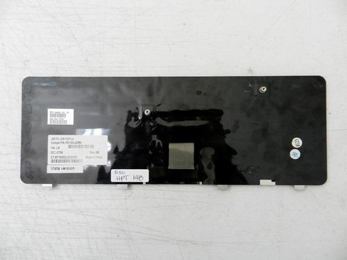 teclado  hp 530  pk1301j03r0 hpt148