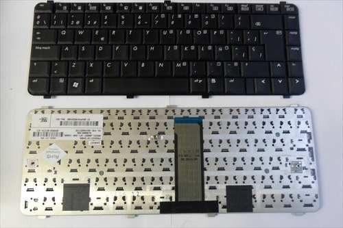 teclado hp 6530 6535s 6735s 6730s 6531 6535 6735 490267-071