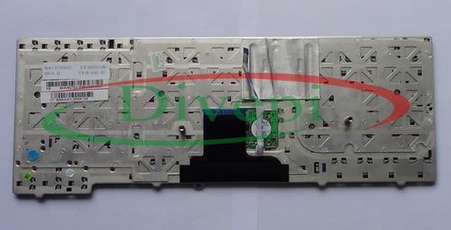 teclado hp 8530 8530w 8530p us