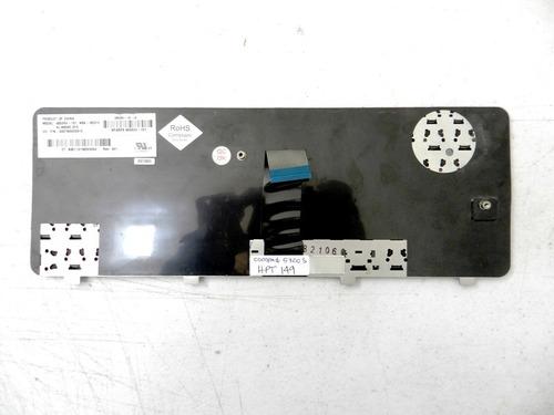 teclado hp compaq 6720s 455264-161 hpt149