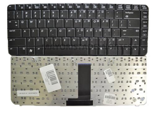 teclado hp compaq cq50 g50 v061130es1 ingles nuevo