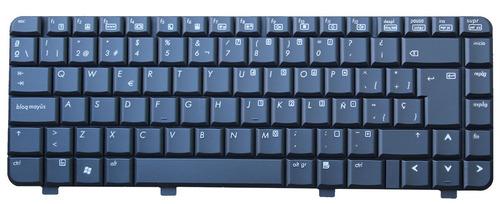 teclado hp compaq dv4-1225ee dv4-1225tx dv4-1226tx